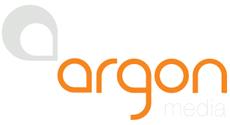 Argon Media Logo